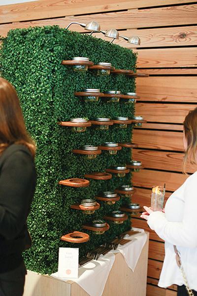 Salad Wall 5